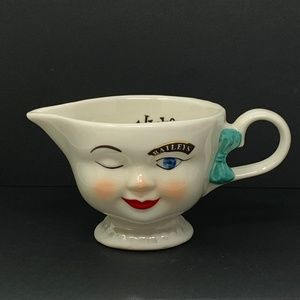 Baily's Limited Edition Spout Mug 1996